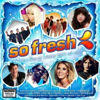 VA - So Fresh: The Hits Of Winter (2012)