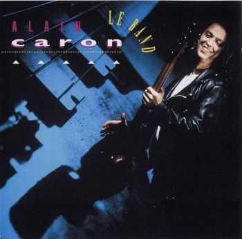 Alain Caron - Le Band (1993)