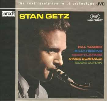 Stan Getz Sextet - Stan Getz with Cal Tjader (1958)