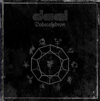 Daal - Dodecahedron (2012) HQ