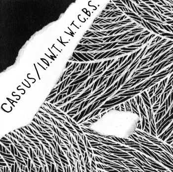 Cassus / I Don't Want To Know Why The Caged Bird Sings - Split (2012)