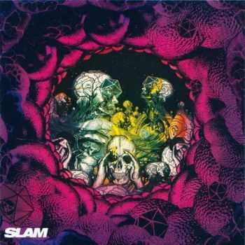 Slam Vol.62 (2012)