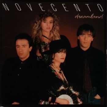 Novecento - Dreamland (1988) FLAC