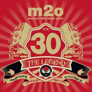 M2O Vol.30: The Legend (2012)