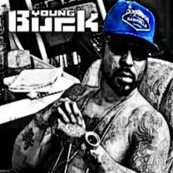 Young Buck - No Place For Me (2012)