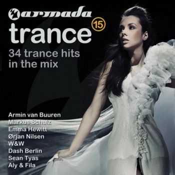 Armada Trance Vol.15 (2012)