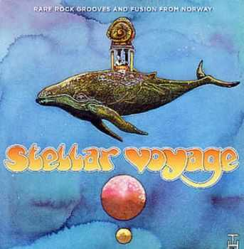 VA - Stellar Voyage: Rare Rock Grooves And Fusion From Norway (2005)