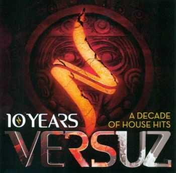 VA - 10 Years Versuz (2012)