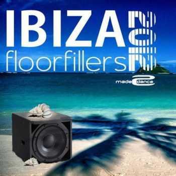 Ibiza Floor Fillers 2012