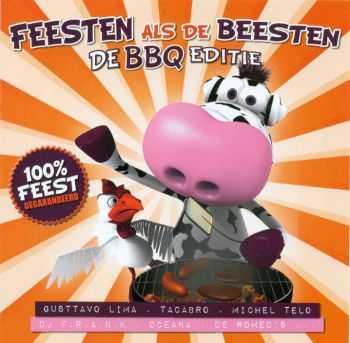 VA - Feesten Als De Beesten (De BBQ Editie) (2012)