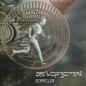 Die Vorboten - Schneller (CDS) (2012)