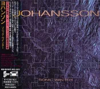 Johansson - Sonic Winter {Japanese Edition} (1996)
