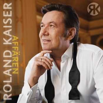 Roland Kaiser - Affaeren (2012)