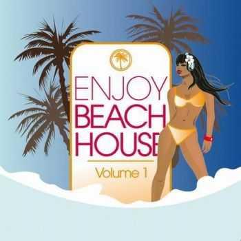 Enjoy Beach House Vol.1 (2012)