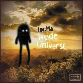 Tor.ma - Inside Universe (2012)