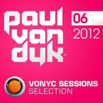 VONYC Sessions Selection 2012-06 (2012)