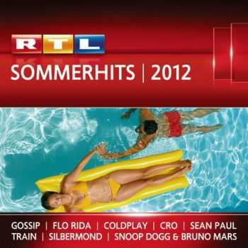 RTL Sommer Hits 2012 (2012)