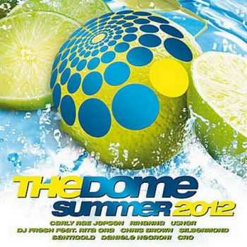 The Dome Summer 2012 (2012)