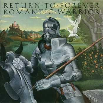 Return To Forever - Romantic Warrior (1976) FLAC