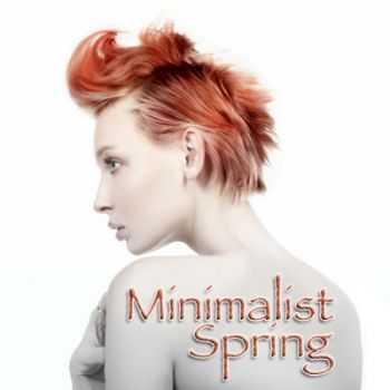 VA - Minimalist Spring (2012)