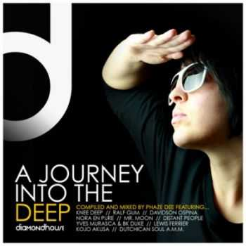 VA - A Journey Into The Deep (unmixed tracks) (2012)