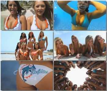 Miami Dolphins - Call Me Maybe (2012)
