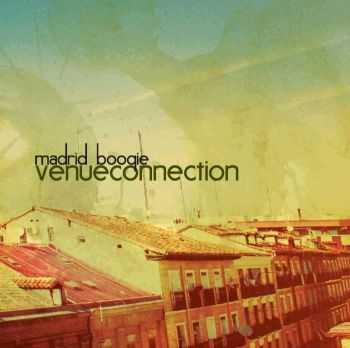 Venueconnection - Madrid Boogie (2008) FLAC
