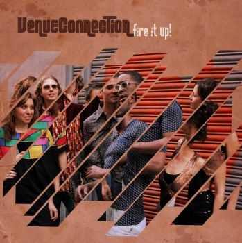 Venueconnection - Fire it up! (2011) FLAC