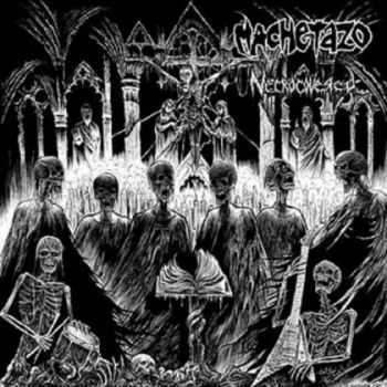 Machetazo - Necrocovered [EP] (2010)