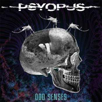 Psyopus - Odd senses (2009)