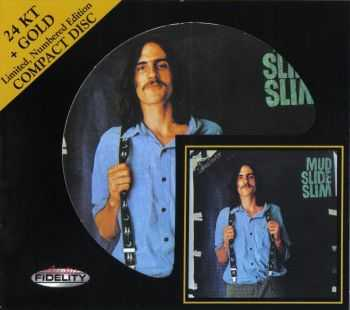 James Taylor - Mud Slide Slim And The Blue Horizon 1971 (2012)