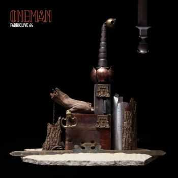 Oneman - FABRICLIVE 64 (2012)