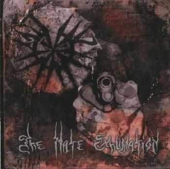 Evthanazia AD - The Hate Exhumation (2008)