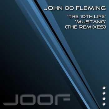 John 00 Fleming - The 10th Life: Remixes (2012)