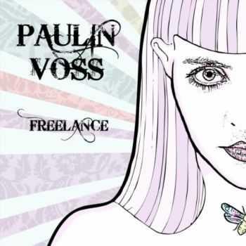 Paulin Voss - Soundwave (2012)