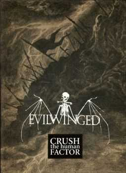 Evilwinged – Crush The Human Factor (2012)