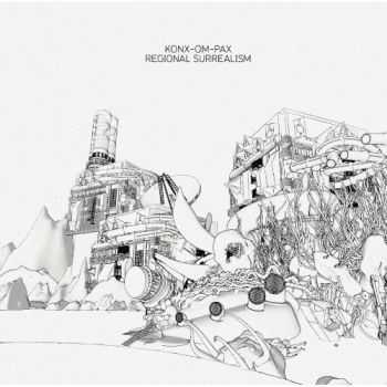 Konx-om-Pax - Regional Surrealism (2012)