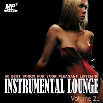 Instrumental Lounge Vol. 21 (2012)