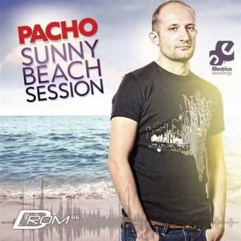Sunny Beach Session by Pacho (2012)