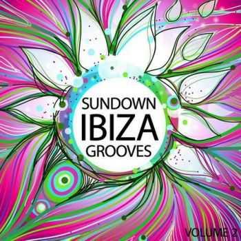 Ibiza Sundown Grooves Vol.2 (2012)