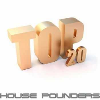 Top 20 House Pounders (2012)