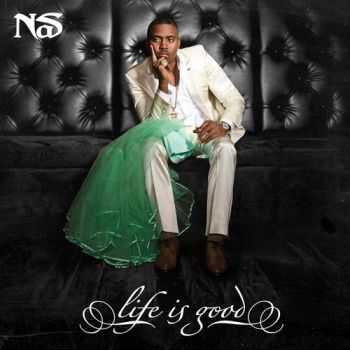 Nas - Life Is Good (Deluxe Edition) (2012)