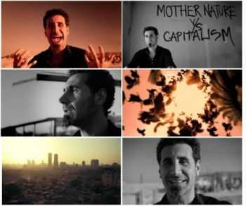 Serj Tankian - Harakiri (VIDEO) (2012)