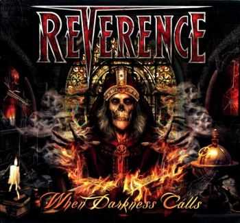 Reverence - When Darkness Calls (2012)