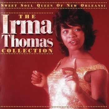 Irma Thomas � Sweet Soul Queen Of New Orleans: The Irma Thomas Collection (1996)