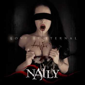 Naily - Love Is Eternal (2012)