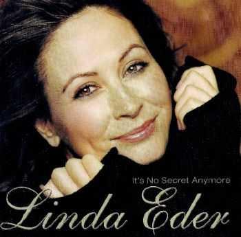 Linda Eder - It's No Secret Anymore (1999)