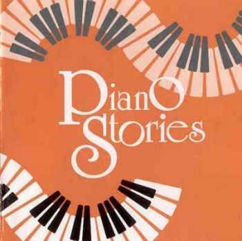 VA - Piano Stories (2007)