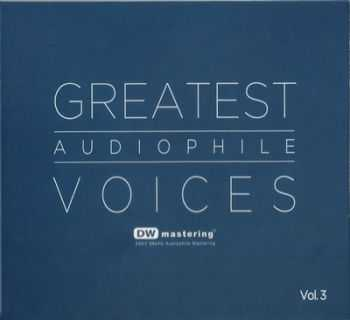 VA - Greatest Audiophile Voices Vol.3 (2011)
