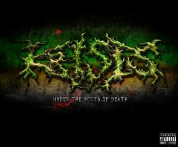 Krisis - Under The Roots Of Death (2012)